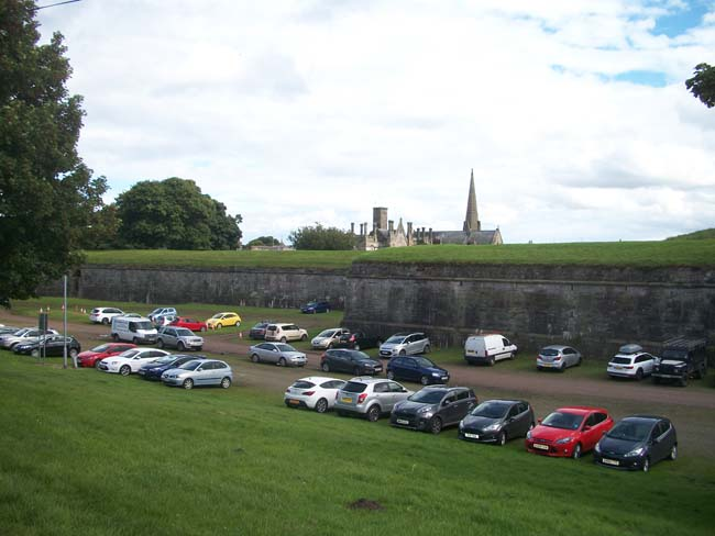 Berwick upon Tweed 5