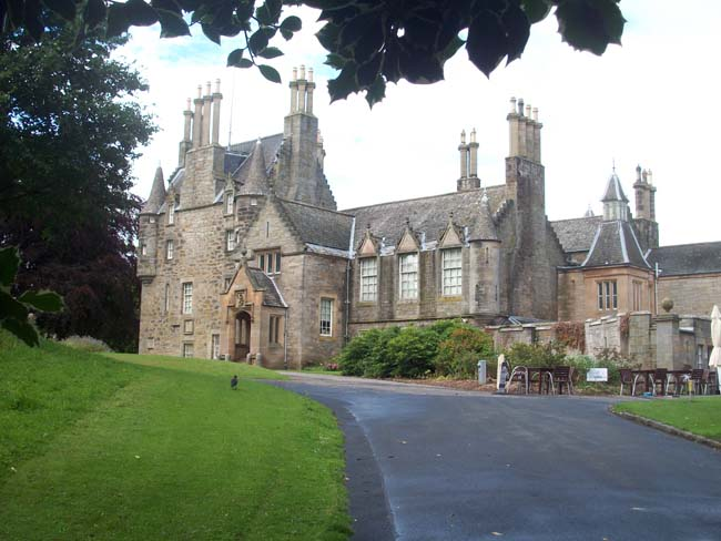 Lauriston Castle 3
