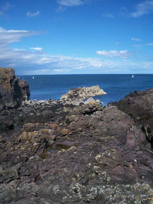 North Berwick 11