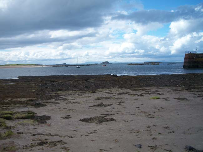 North Berwick 13
