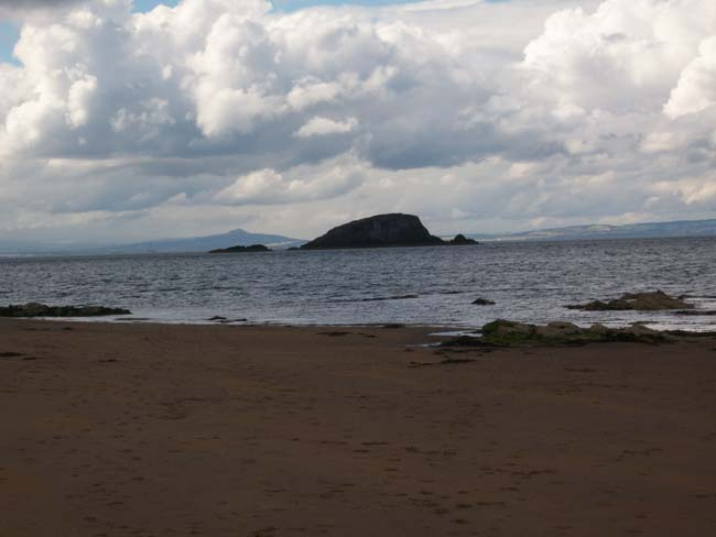 North Berwick 18
