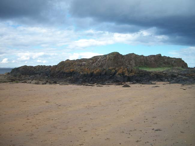 North Berwick 24