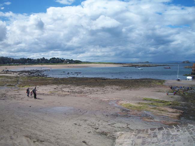 North Berwick 8