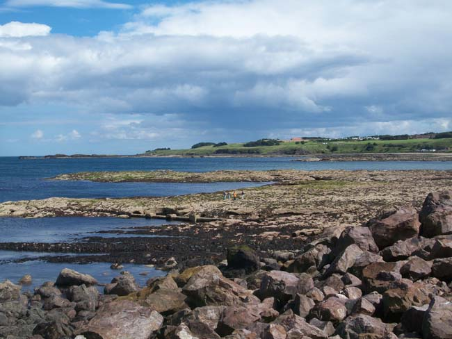 North Berwick 9