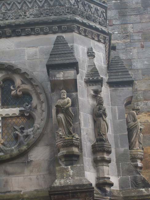 Rosslyn Chapel 4