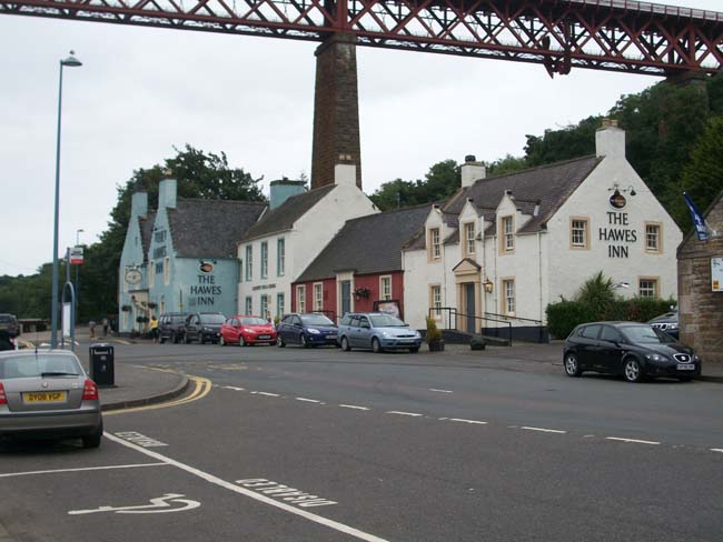 South Queensferry 4